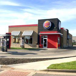 Photo Of Burger King Kansas City Mo United States Restaurant Exterior And
