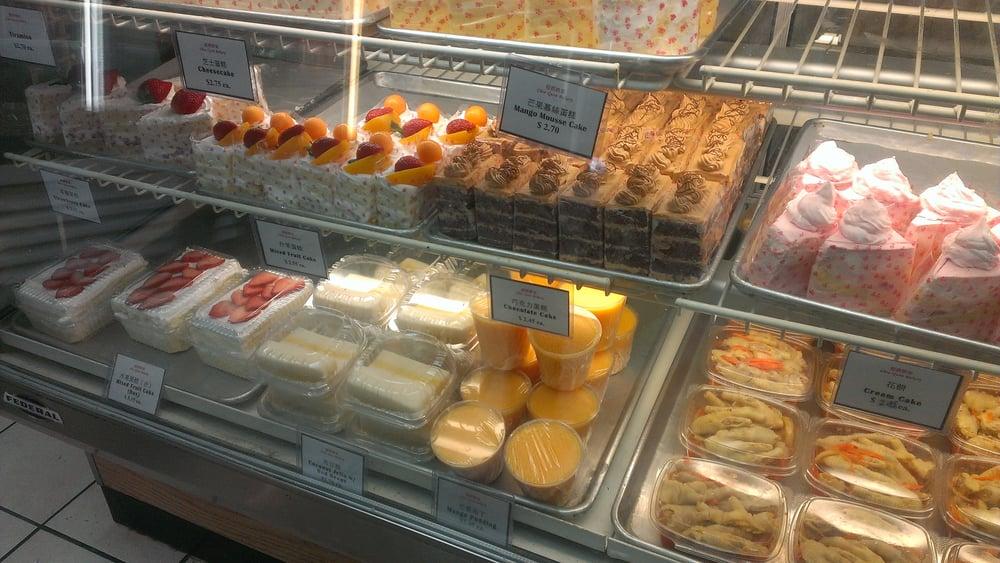 Chiu Quon Bakery and Dim Sum