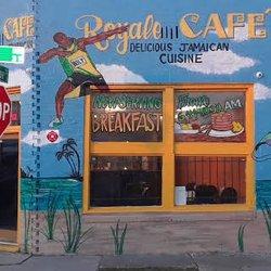 Ad Royal Cafe