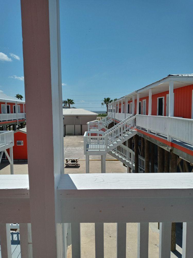 Cajun Holiday Motel: 1737 Highway 1, Grand Isle, LA