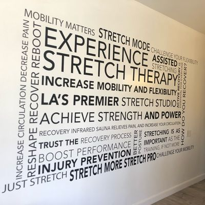 Stretch Pro Brentwood 11740 San Vicente Blvd Los Angeles, CA