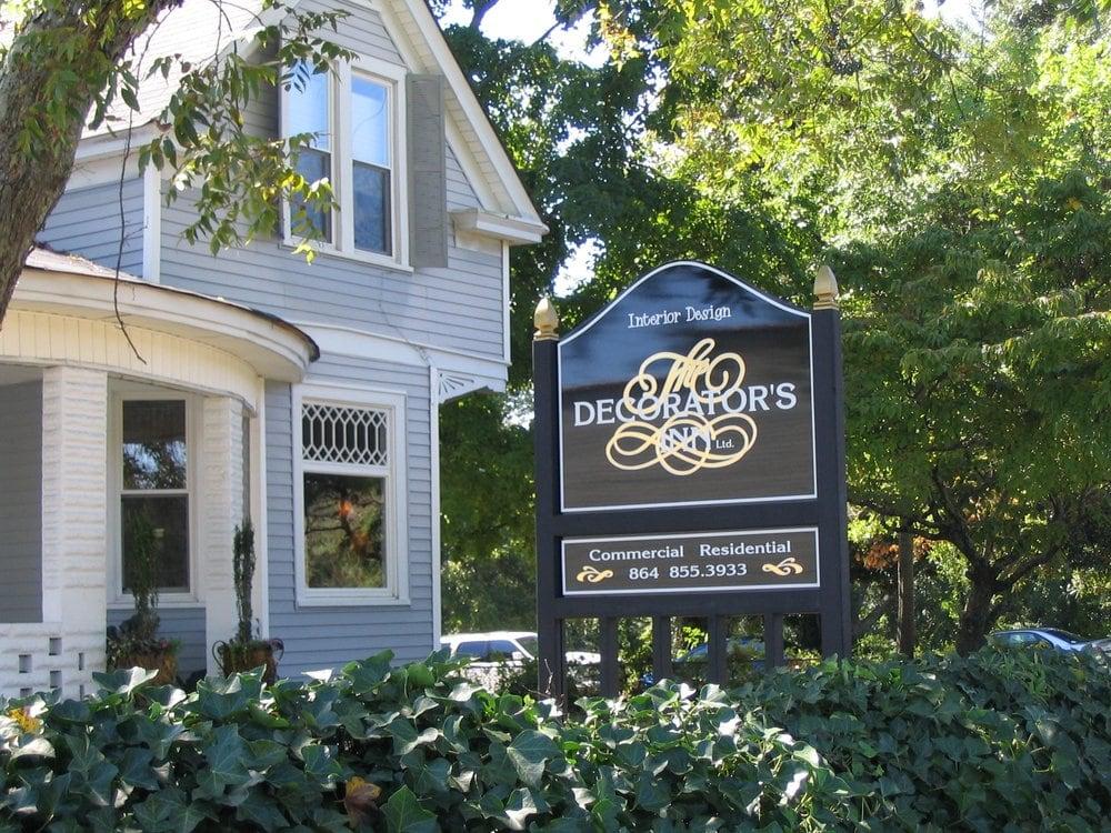 The Decorator's Inn: 339 W Main St, Easley, SC