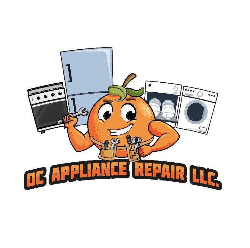 OC  Appliance Repair: Kissimmee, FL