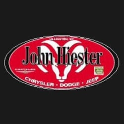 John Hiester Chrysler Dodge Jeep - 26 Reviews - Car ...