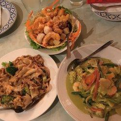 Photo Of Indochine Seafood Satay Bar Federal Way Wa United States