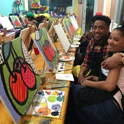 paint and chill 28 photos paint sip 1155 liberty