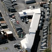 Recorded Video Surveillance Photo Of Reading Storage   Reading, PA, United  States. 1200 N. 9th