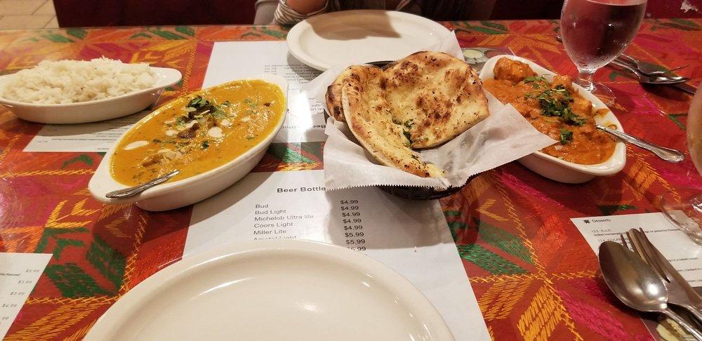 Taste of Punjab Indian Cuisine: 10625 117th Dr N, Largo, FL