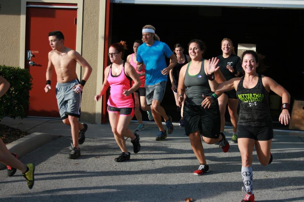 PRIMUS CrossFit - Orlando