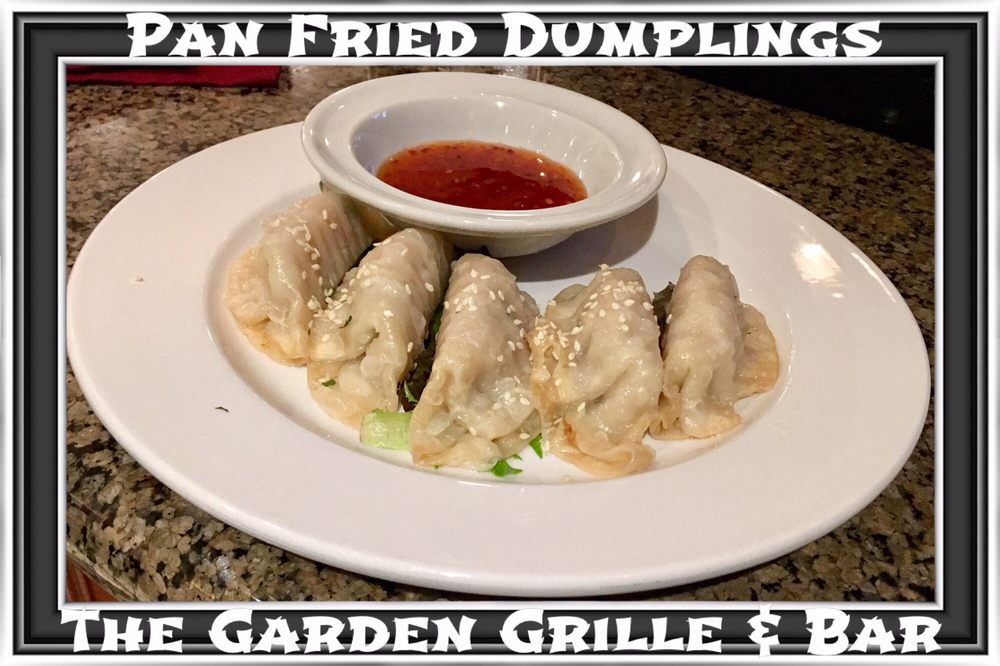 The Garden Grille & Bar: 224 Gold Star Hwy, Groton, CT