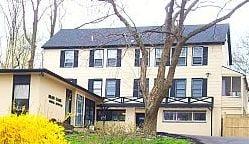 Miller Clark Animal Hospital: 1621 Harrison Ave, Mamaroneck, NY
