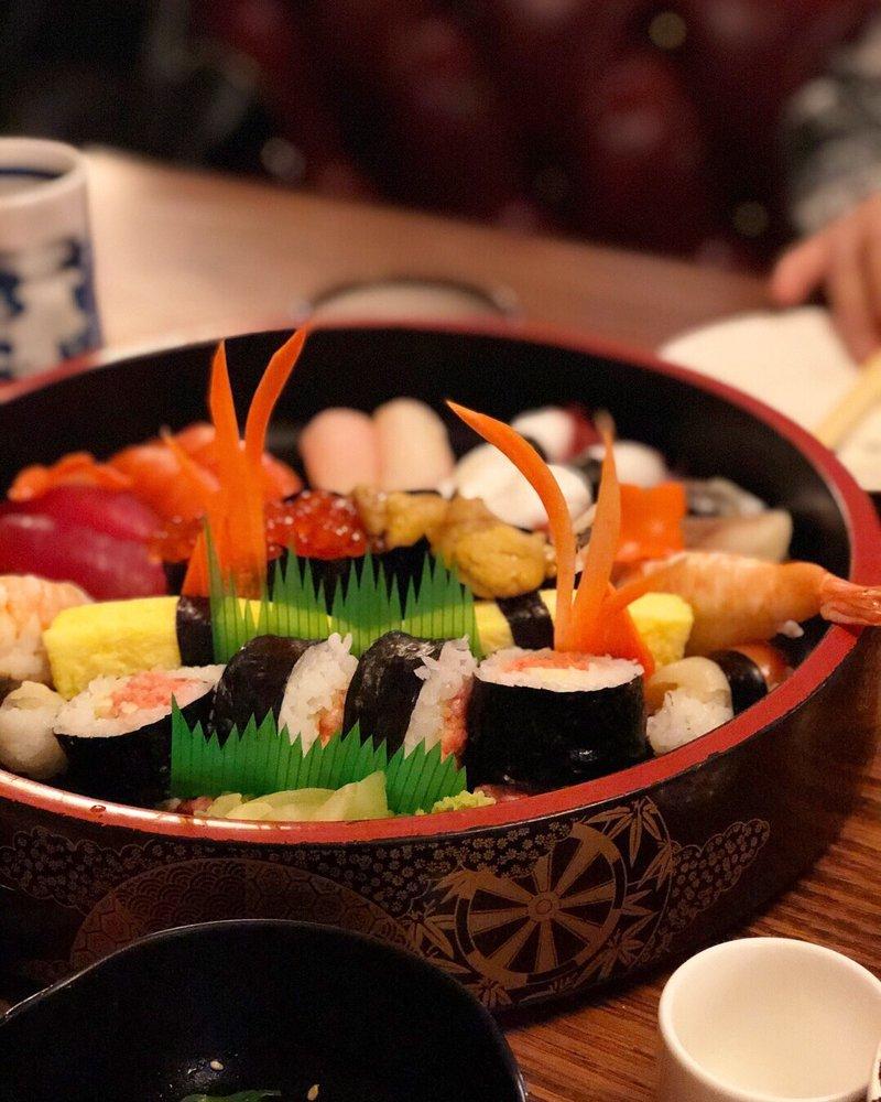Photo of Noshi Sushi - Los Angeles, CA, United States