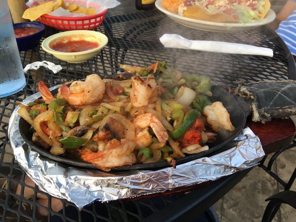 El Rancho Mexican Restaurant Watkins Glen Ny