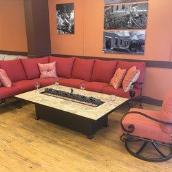 Merveilleux Photo Of Enzanos   Santa Fe, NM, United States. OW Lee Patio Furniture