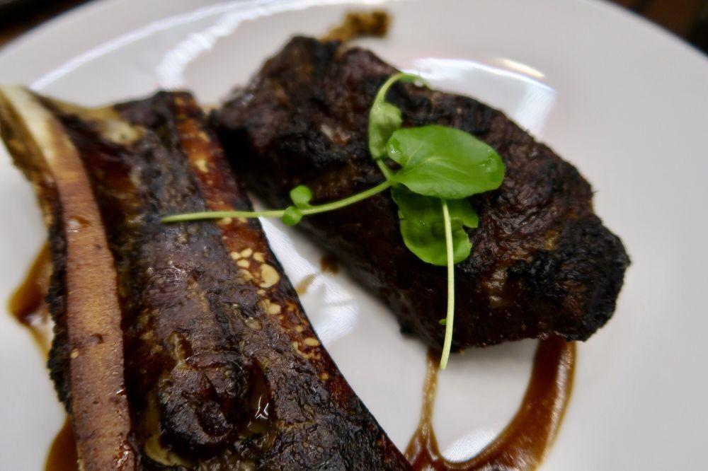 Gordon Ramsay Steak - Baltimore