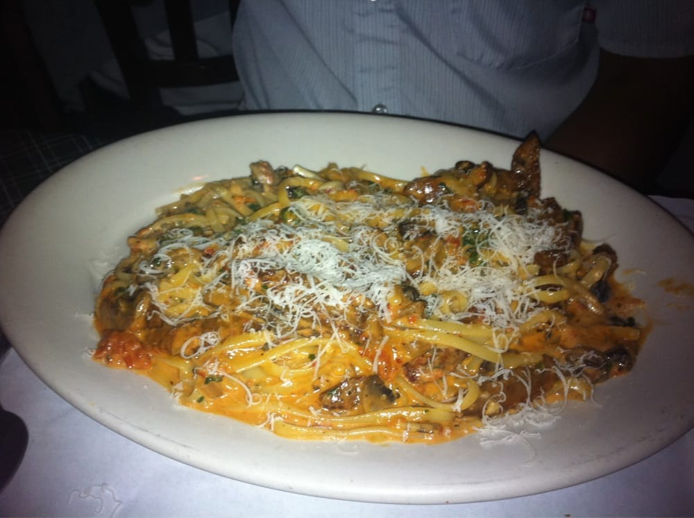 Special of the day yelp for Mammas italian kitchen