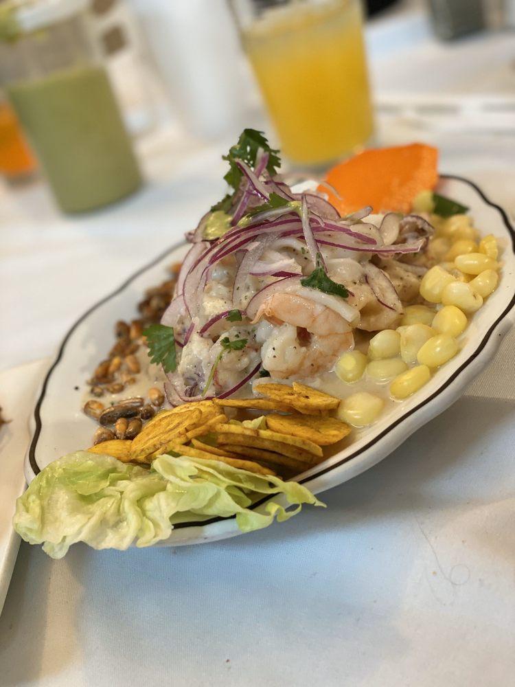 El Pollo Kri-ollo: 1390 W 6th St, corona, CA