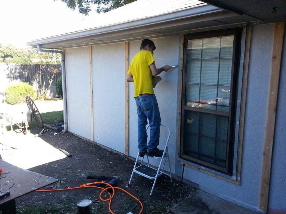 Toolbox Handyman: Richardson, TX
