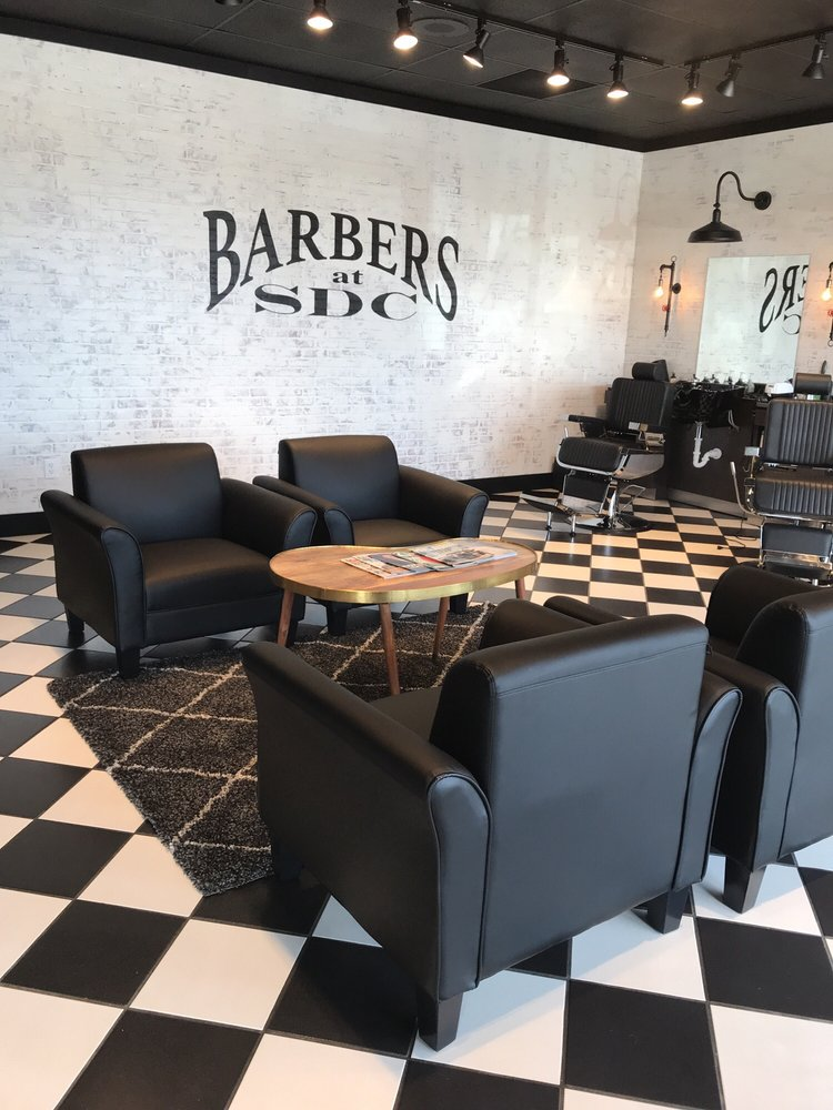 Barbers At SDC: 3897 Mid Rivers Mall Dr, Cottleville, MO
