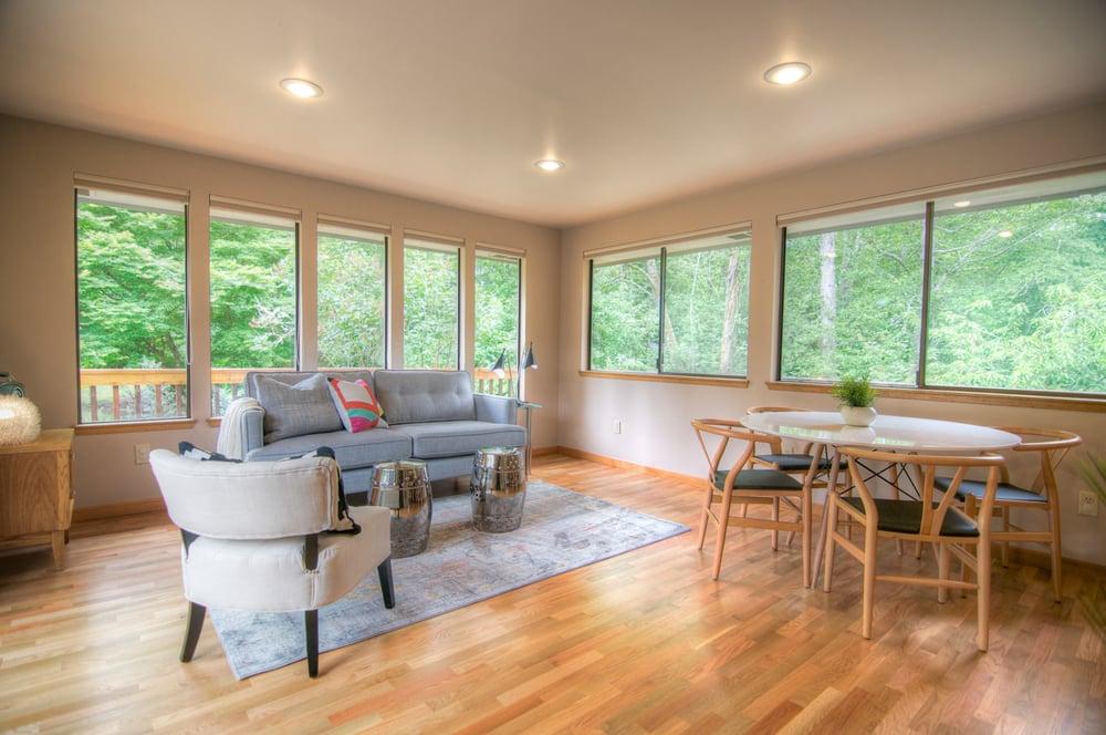 Annarthur Homes: Puyallup, WA