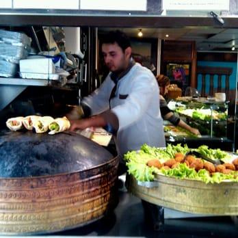 Falafel caf 28 photos 27 avis libanais 1 rue - Cuisine bernard falafel ...