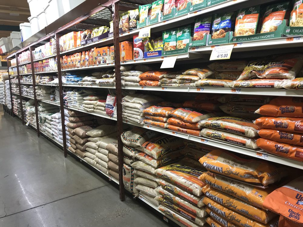 Tropical Foods: 450 Melnea Cass Blvd, Boston, MA