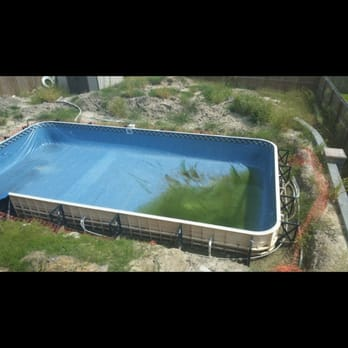 Parnell Pool & Spa - 15 Photos - Pool Cleaners - 4206 Cumberland ...