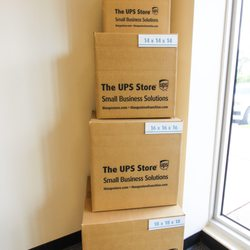 The UPS Store - (New) 15 Photos - Shipping Centers - 1581 W