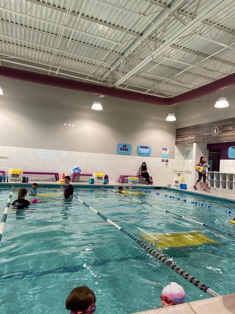 Emler Swim School of Cedar Park