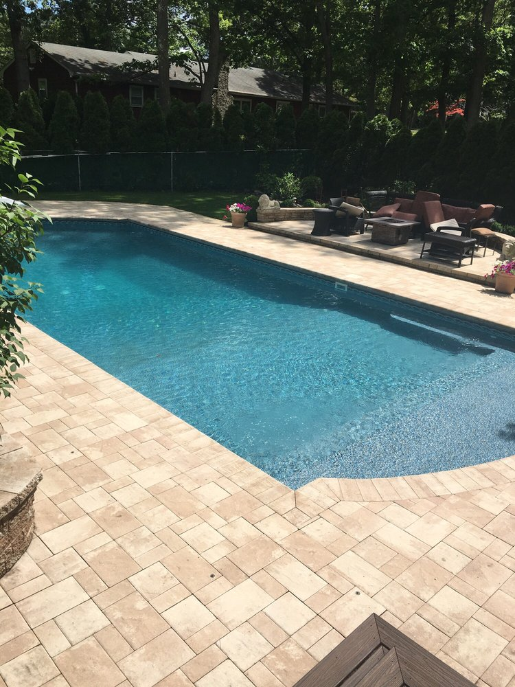 All Pools and Spas: 327 Roosevelt Ave, Oakhurst, NJ