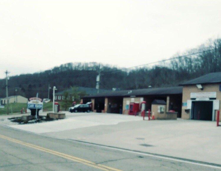 Spotless Carwash: 18 Main St, Addyston, OH