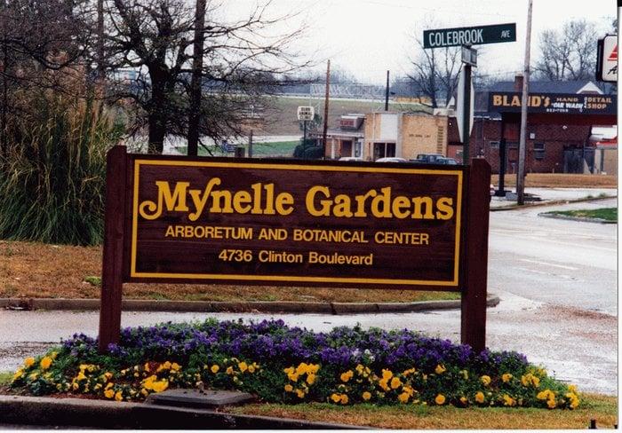 Mynelle Gardens: 4736 Clinton Blvd, Jackson, MS