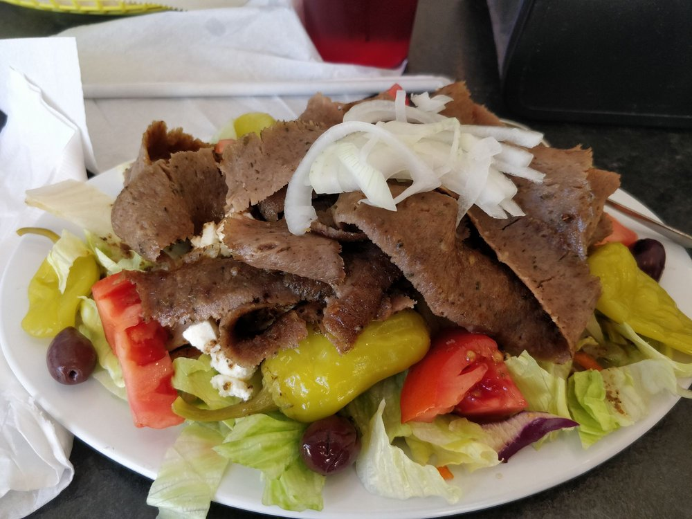 Zorbas Greek Restaurant