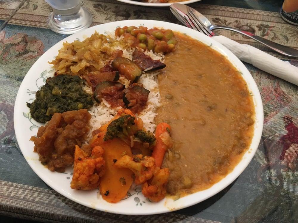 Afghan Restaurant St John S Nl