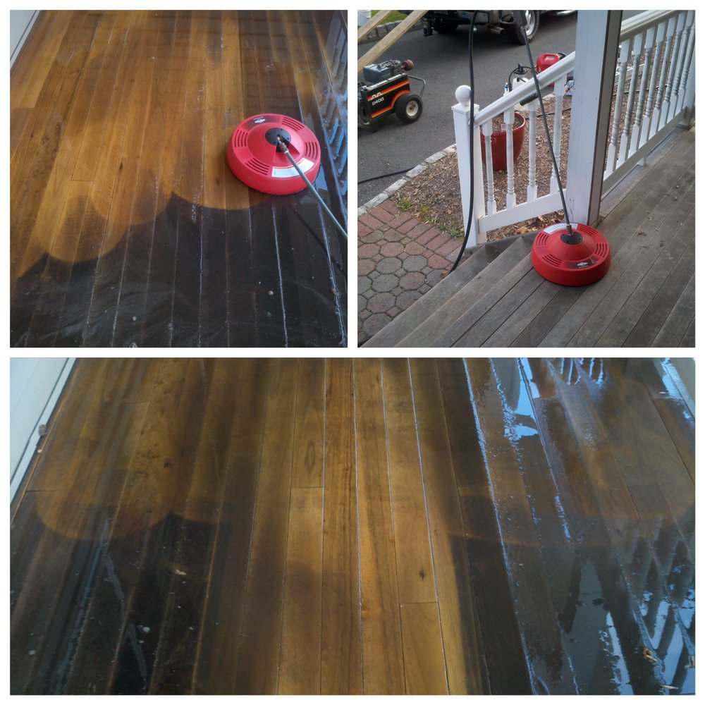 All Home Maintenance and Repairs, proprietor Jim Lazzarotti: Bloomsbury, NJ