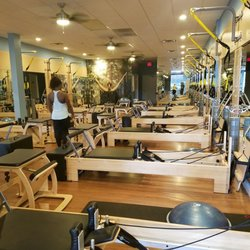 Photo Of Club Pilates East Memphis