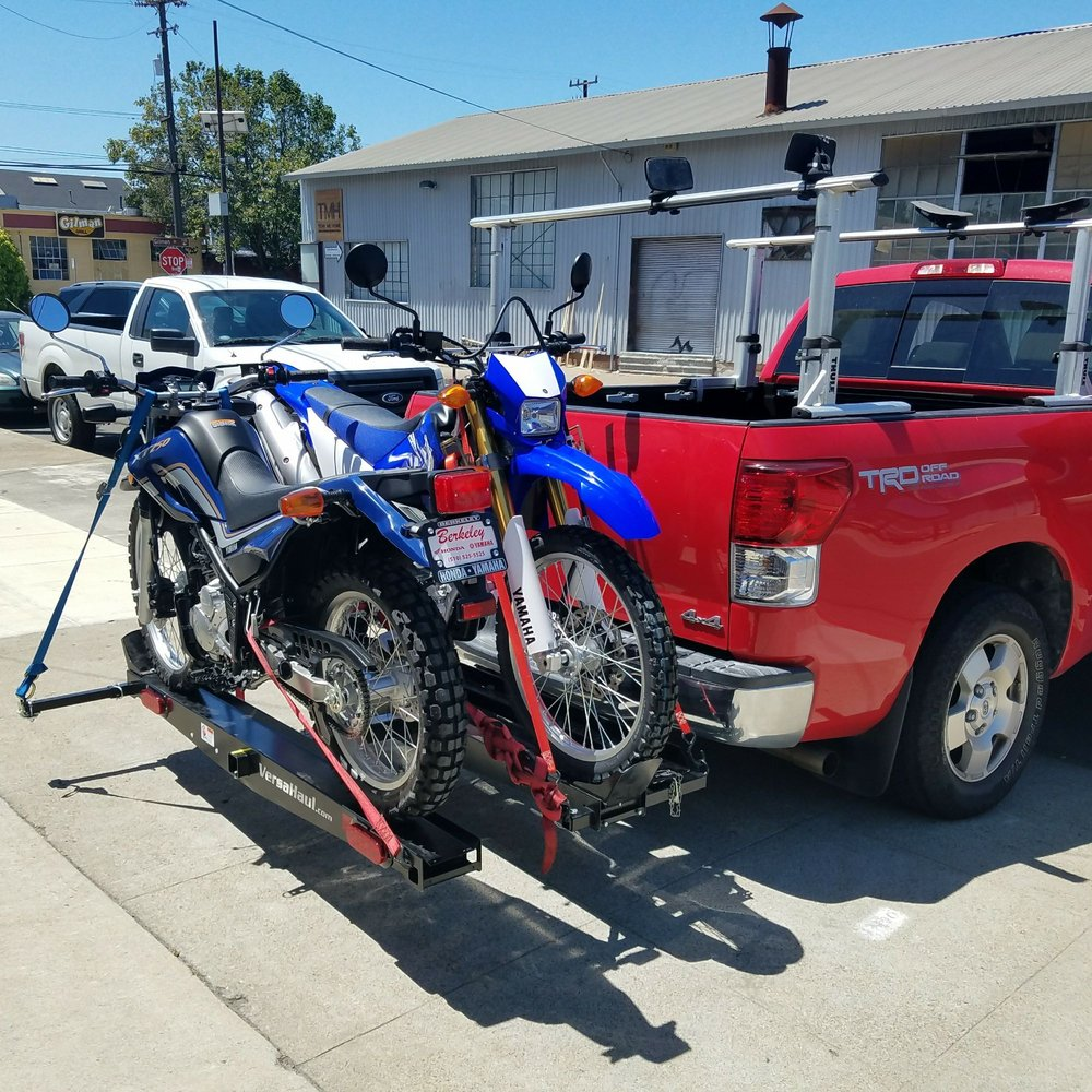 Berkeley Honda-Yamaha-Husqvarna