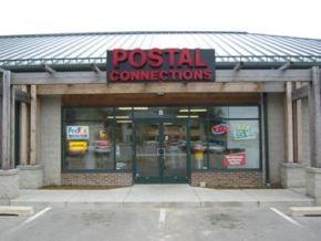Postal Connections: 6749 E Fulton St, Ada, MI