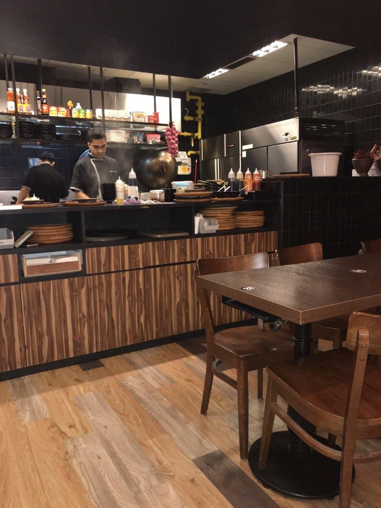 Pappamia Restaurant