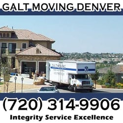 Bon Photo Of Galt Moving U0026 Storage   Denver, CO, United States