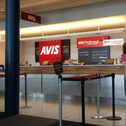Avis Car Rental Salt Lake City Phone Number