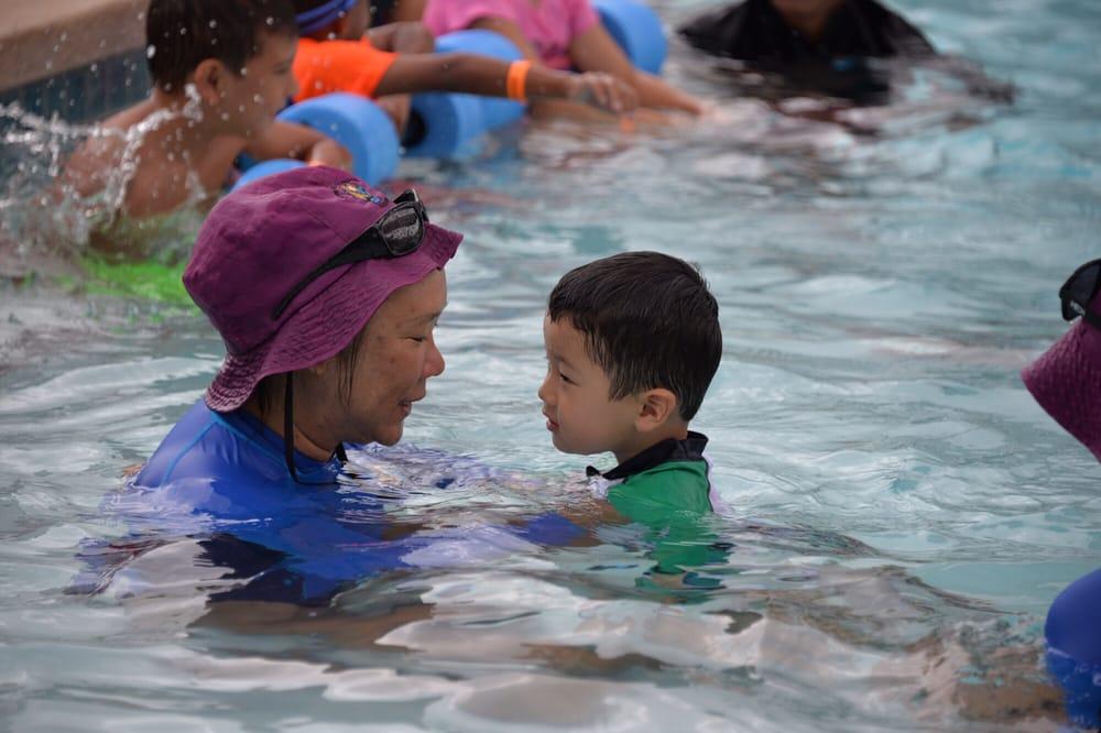 Leahi Swim School 24 Photos 32 Reviews Swimming Lessons Schools 715 Hoomoana St Pearl