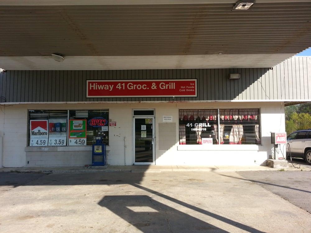 41 Grocery & Grill: 9068 Nc 41 Hwy W, Bladenboro, NC