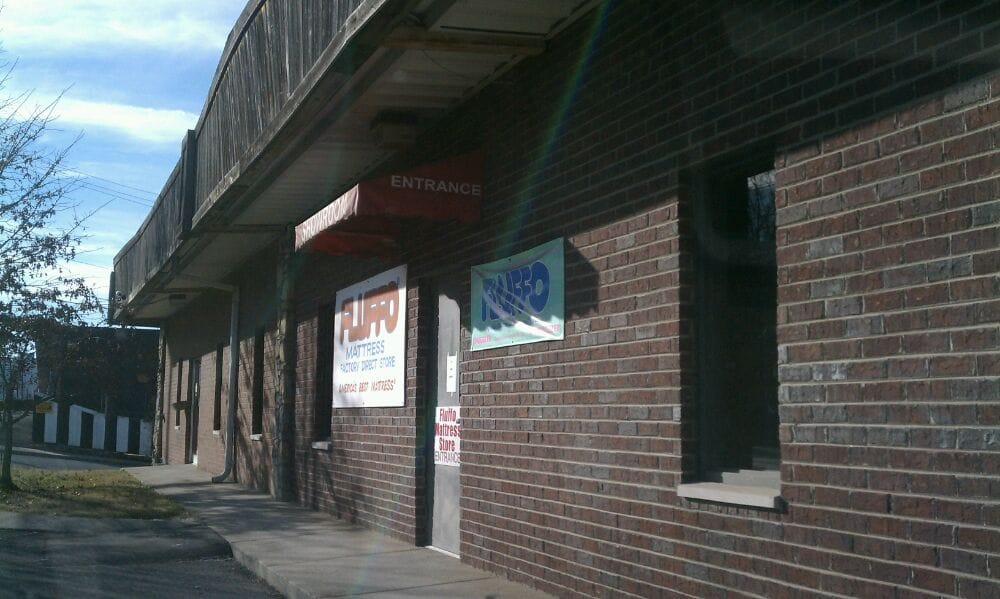 Capitol City Mattress Co Inc CLOSED Mattresses 901