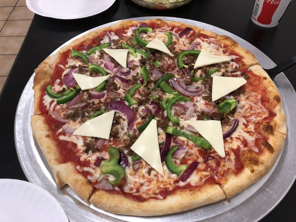 Alessio's Pizza and Grill: 5360 Lincoln Hwy, Gap, PA