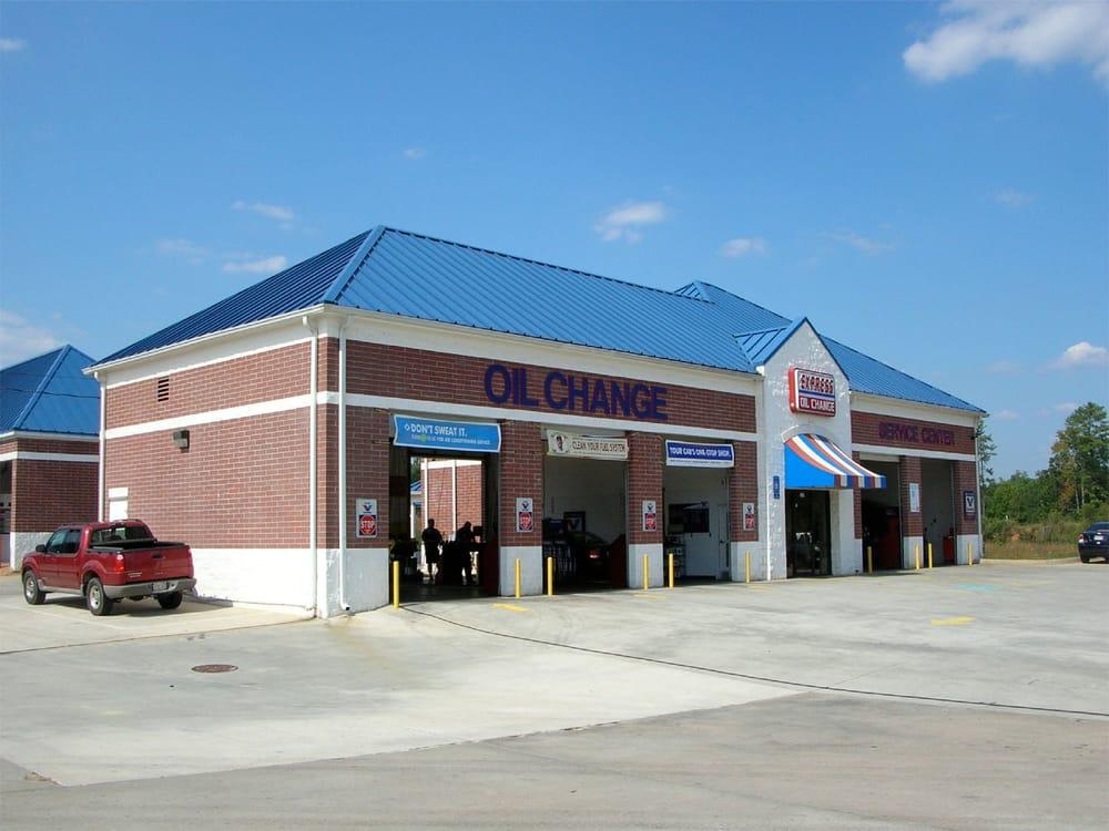 express oil change auto repair reviews 60 willow ln phone number mcdonough ga yelp - Halloween Express Mcdonough Ga