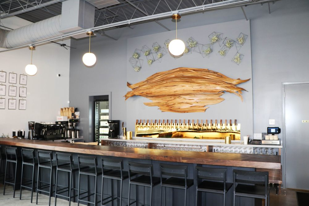 Pilot Project Brewing: 2140 N Milwaukee Ave, Chicago, IL