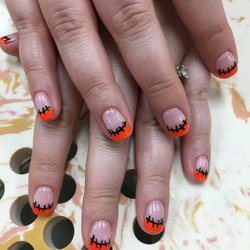 Nails Touch