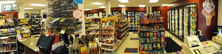 King's Corner Market: 701 N Washington St, Owosso, MI