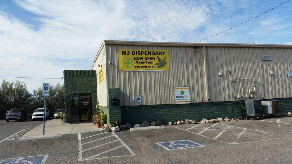 Nature Med: 5390 W Ina Rd, Tucson, AZ